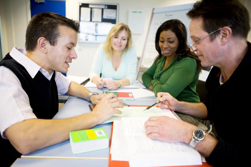 Building An Inclusive Teaching Community: Teaching the Teachers.